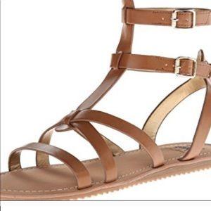 Sam Edelman circus gladiator sandals